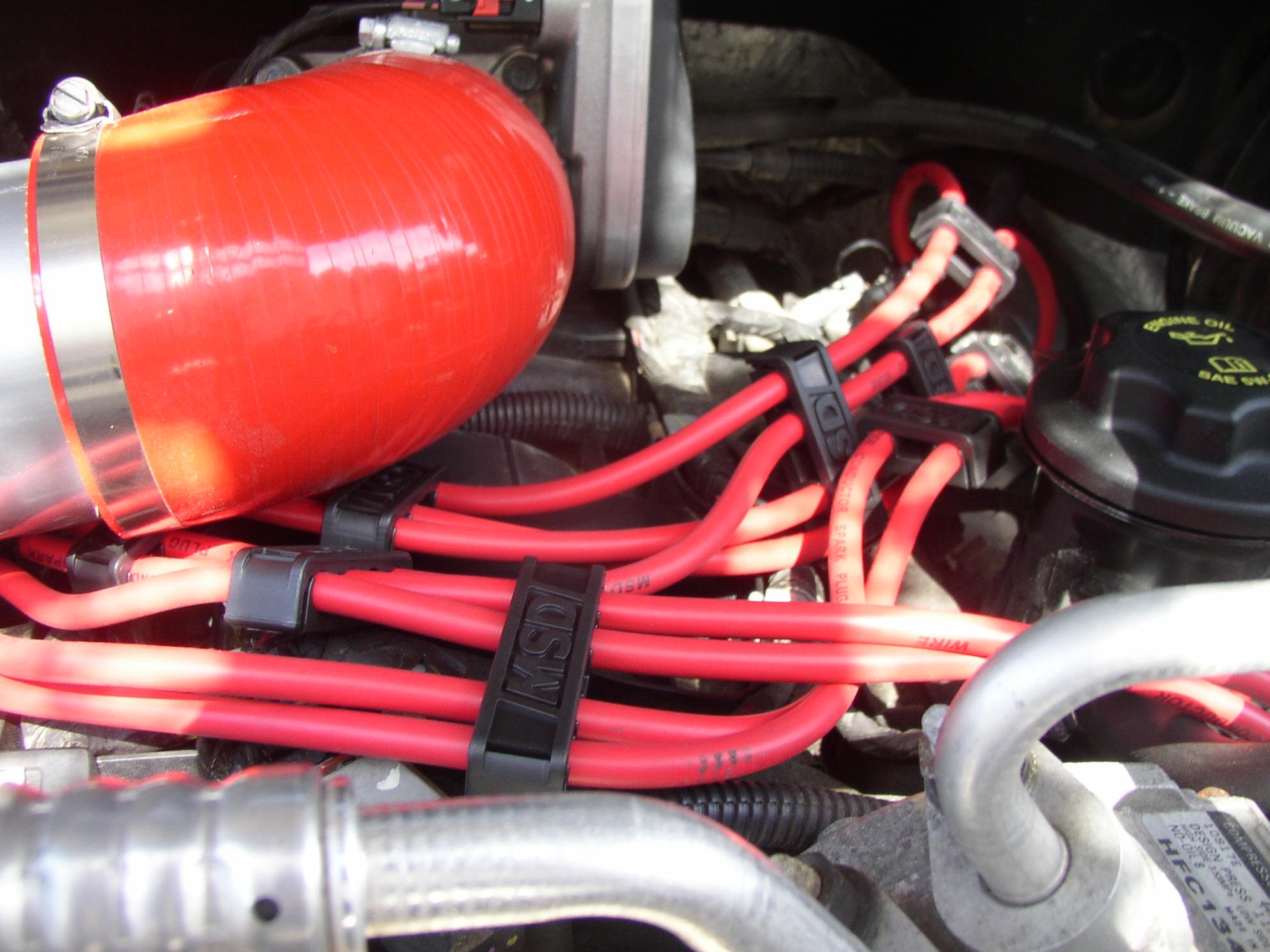 Spark Plug Wire Diagram Dodgetalk Forum