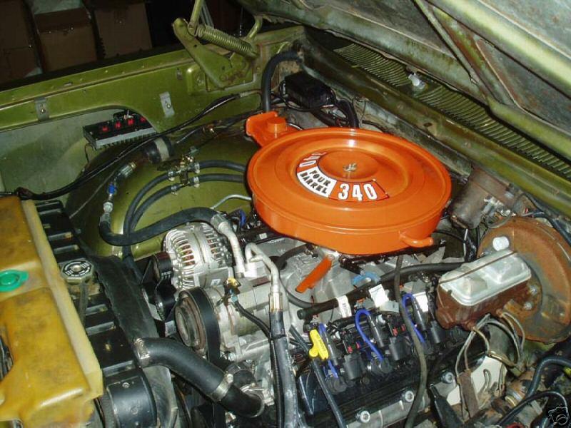 Dodge Dakota 5.7 Swap Wiring from www.dodgetalk.com