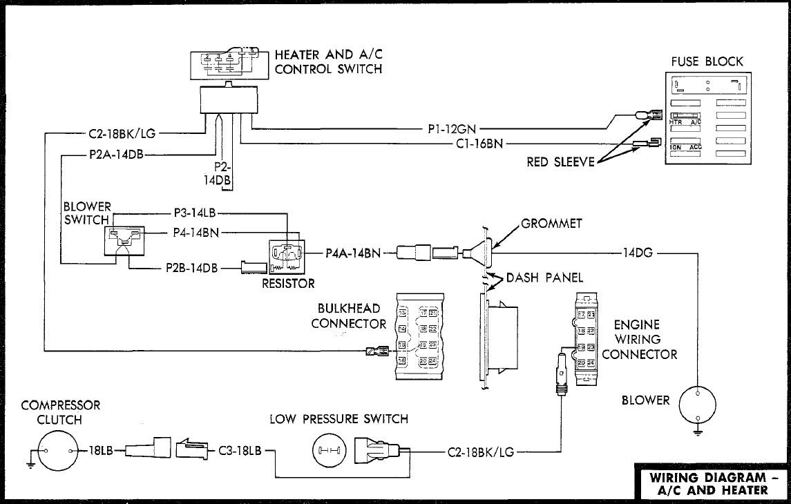 2003 Dodge Durango Blower Motor Resistor Wiring Diagram  U2013 Database