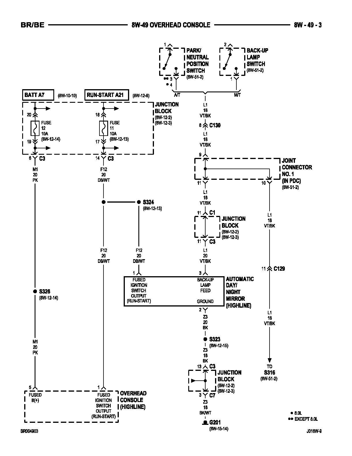 overhead console project   dodgetalk forum  dodgetalk