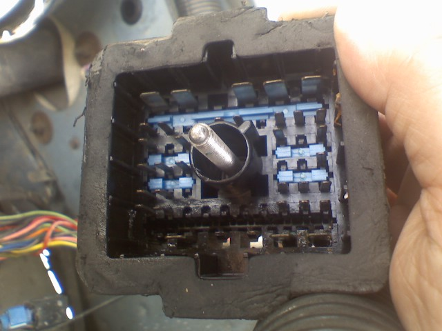 Dodge D150 Wiring Harness from www.dodgetalk.com