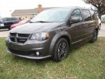 ffcglobal's 2017 Dodge Grand Caravan GT