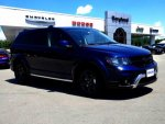ChiefH's 2018 Dodge Journey Crossroad AWD