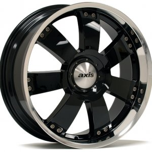Axis Titan Wheel 20' x 9""