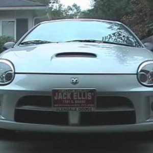 My Fake Srt-4