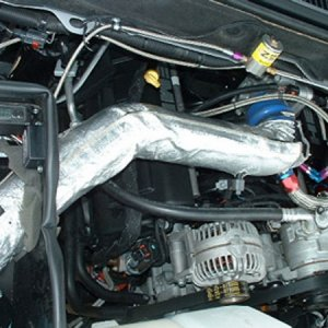 Some more pic's of my engine