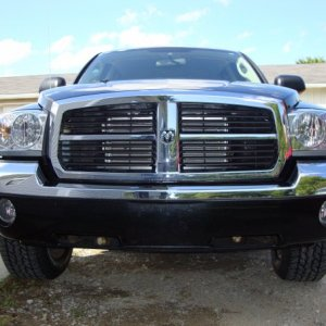 07 Dodge Dakota