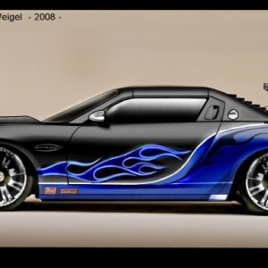 2004 Dodge Sling Shot Concept - altered.