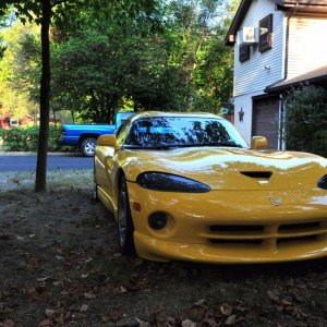 2002 Viper Gts Supercharged By Underground Racing