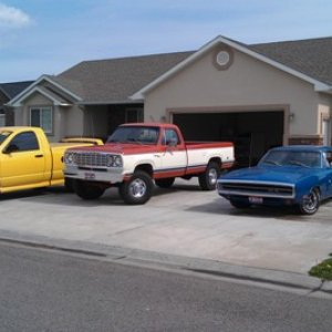 3 Mopars Resized